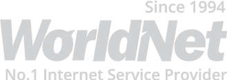 Worldnet No.1 Internet Provider